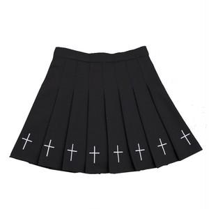 十字架スカート 2色