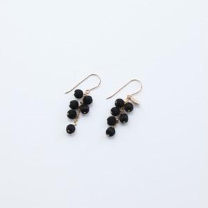ciito (しいと) tsubutsubu pierce/earring (ピアス・イヤリング)  2色