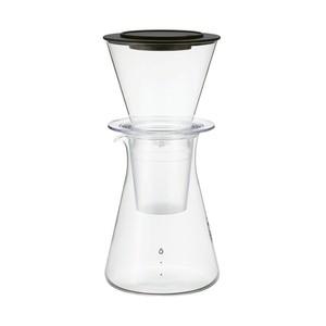 iwaki イワキウォ-タ-ドリップコーヒーサーバー