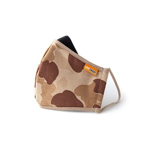 GRIP SWANY CAMP MASK / COYOTE CAMO