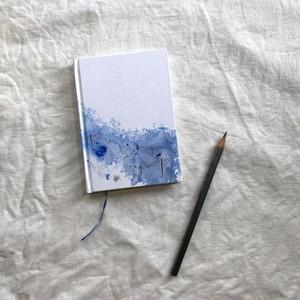空もようのノート 06