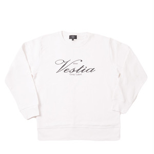 Vestia&Value Logo Sweat