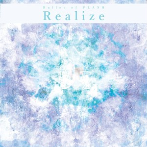 4th mini ALBUM 【Realize】