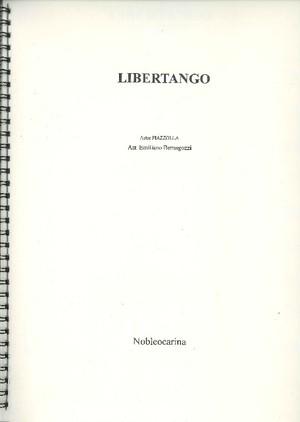 リベルタンゴ