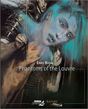 フランス直輸入 Phantoms of the Louvre (Louvre Collection) (英語) ハード