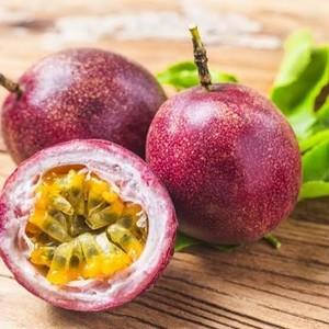 冷凍パッションフルーツ(Passion Fruit)