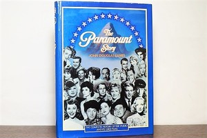 The Paramount Story /display book