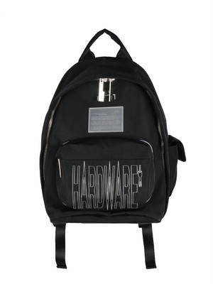 A-COLD-WALL* / NYLON RIPSTOP BACKPACK WITH SPRAY AND HARDWARE