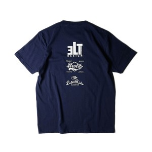 "Let it Ride Classics ""LTPK-T"" NAVY"