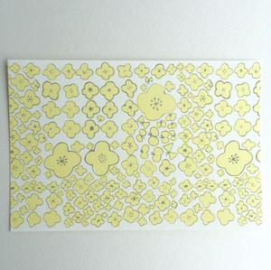 ポストカード 'Mankai'