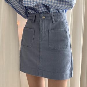 mini skirt YL3793