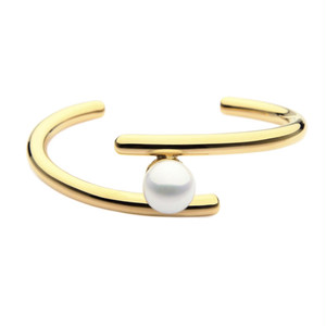 pearl sand bangle
