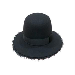ALIEN HAT/ black