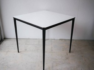 """""""Recent Table"""" by Wim Rietveld for Ahrend de Cirkel"""