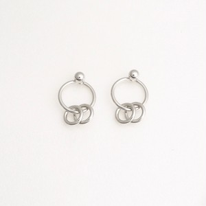 Double Ring Pierce