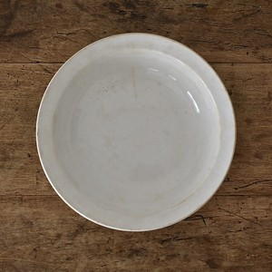 """Creil et Montereau """"LABRADOR"""" Deep plate M"""