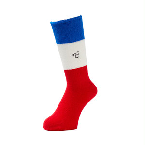 WHIMSY - WRIST BAND SOCKS (French)