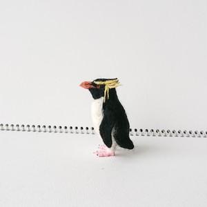 イワトビペンギンマスコット(小)