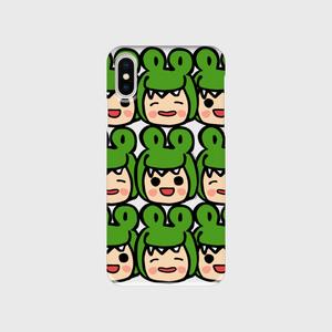 アリー スマホケース SmileXSmile(iPhone)