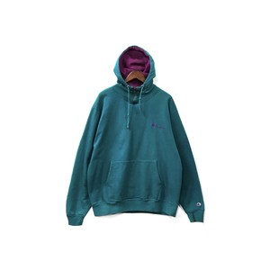 Champion - Sweat Pullover Parka (size - XL) ¥5500+tax