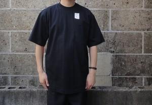 CAMBER (キャンバー) 8oz MAX WEIGHT POCKET T-Shirts ブラック