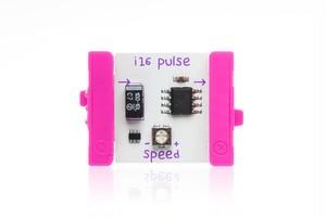 littleBits I16 PULSE リトルビッツ パルス【国内正規品】