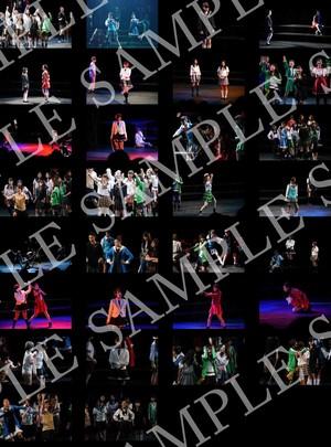 舞台「23区女子-Survive-」舞台写真トレブロ 3枚セット