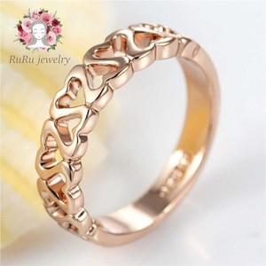 Eternity heart(ring)