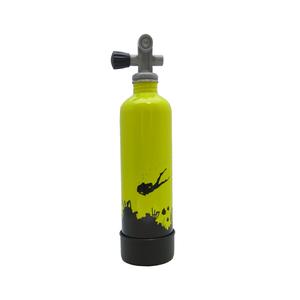 タンクボトル 水筒 ダイビング