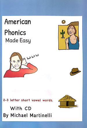 American Phonics Made Easy