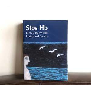 Life, Liberty and Untoward Events/Stos Hb