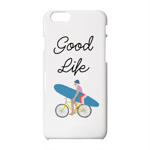 Good Life #1 iPhone case