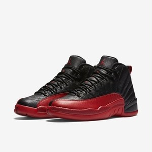 NIKE AIR JORDAN 12 RETRO FLU GAME