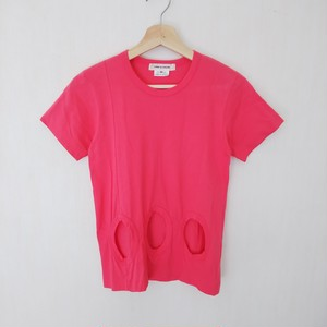 【COMME des GARÇONS】Tシャツ