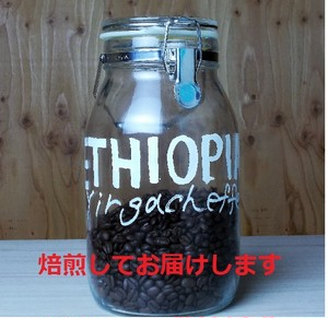 ① モカ エチオピア M