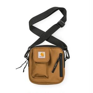 【Carhartt WIP】ESSENTIAL BAG(BRW) カーハート バッグ サコッシュ