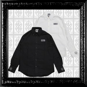 logo-box- L/S shirt