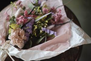 lalala様オーダー品 母の日の花束~カーネーションいり