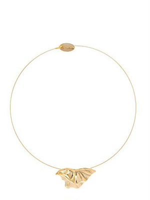 Flutter Choker / Sea'ds mara