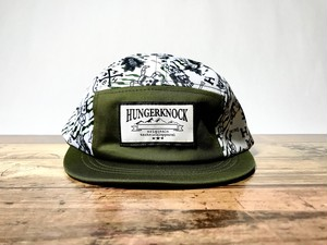 CRASH CAP / Military Green