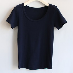 SAY YOUNG レディTシャツ(別注オリジナル)ネイビー