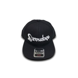 EXAMPLE OPPOSITION SNAPBACK /BLACK