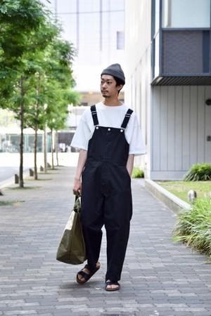 【ORDINARY FITS】DUKE OVERALL/OF-O019