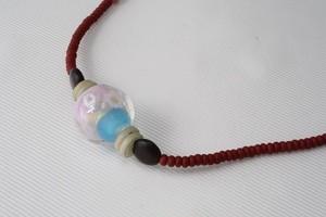 ネックレス ~さくらさくら~(商品番号:WSOK33)