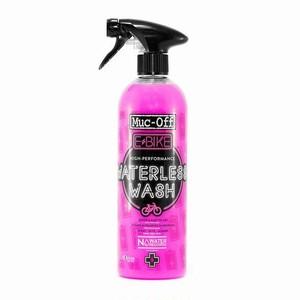MUC-OFF / Waterless Wash 75ml