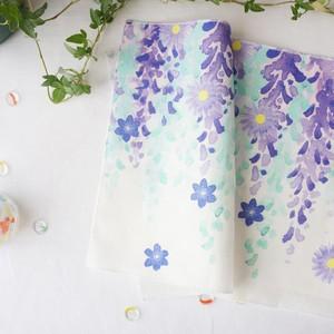 321 ミニクロス Fuji Lila(紫の藤の花)
