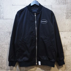 DESCENDANT 18AW CREEPER TWILL JACKET