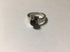 【16号】Vintage 925 silver ring ( ヴィンテージ シルバー リング )