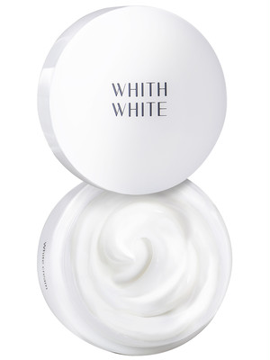 WHITH WHITE 痩身クリーム 50g