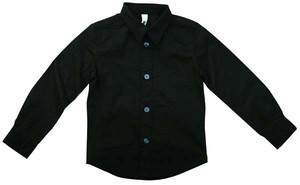 50% OFF ジェネレーター ドレス シャツ  ( ブラック )